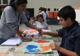Minedu promueve estrategias para escolares con autismo