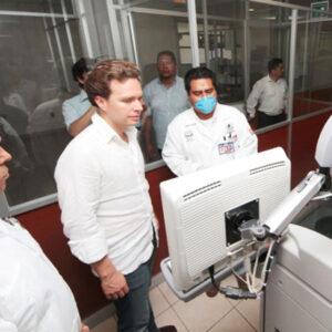 Inauguran en Chiapas clínica especializada en tratar autismo