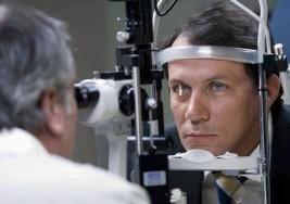Con radiografía prevendrán ceguera