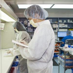 Un fármaco para la esclerosis múltiple supera la primera fase de ensayos