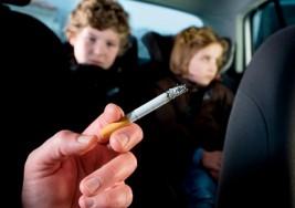 Humo del cigarrillo también puede provocar sordera