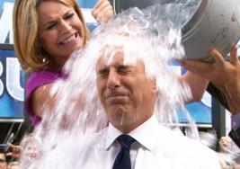 'Ice bucket challenge' cómo nació este reto viral por la a esclerosis lateral amiotrófica (ELA)