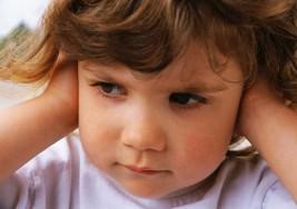 Cuidado con la otitis, puede causar sordera