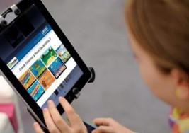 Mexicano hace posible que personas con parálisis cerebral usen smartphones