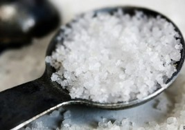 Cuánta sal es mucha sal