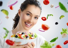 Hay muchas dietas pero una sola nutrición