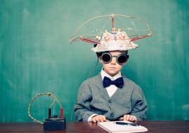 ¿Los niños savants con autismo severo pueden leer la mente?