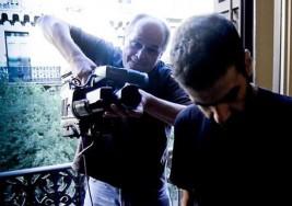 'Gabor', un documental sobre la ceguera filmado por un invidente