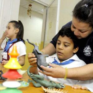 Nuevo centro educativo para escolares con autismo en Cuba