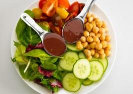 ¿Quieres vivir más? Busca una alimentación baja en calorías