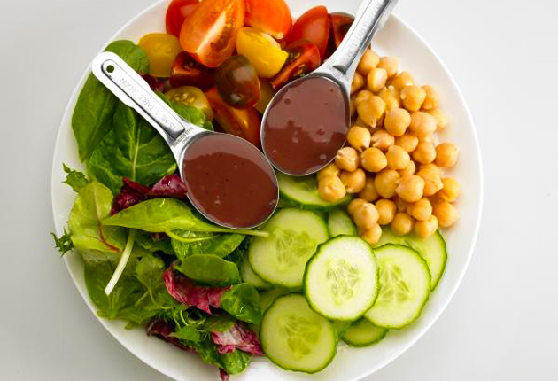 Quieres vivir m s busca una alimentaci n baja en - Alimentos prohibidos vesicula ...