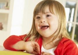 Establecen la semana de la concienciación sobre los derechos de las personas con síndrome de Down