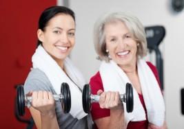 La actividad física, decisiva para el equilibrio mental y el bienestar