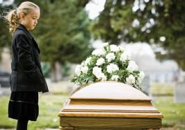 Hablar con los niños acerca de la muerte