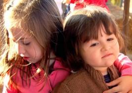 Los hermanos de niños con autismo, más propensos a padecer ese transtorno