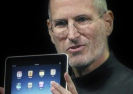 ¿Por qué Steve Jobs no dejaba que sus hijos tocaran el iPad?