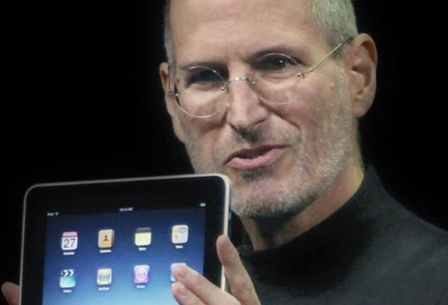 db08c7179aa ¿Por qué Steve Jobs no dejaba que sus hijos tocaran el iPad? – Todos Somos  Uno