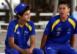 Compiten deportistas sordos en Jalisco