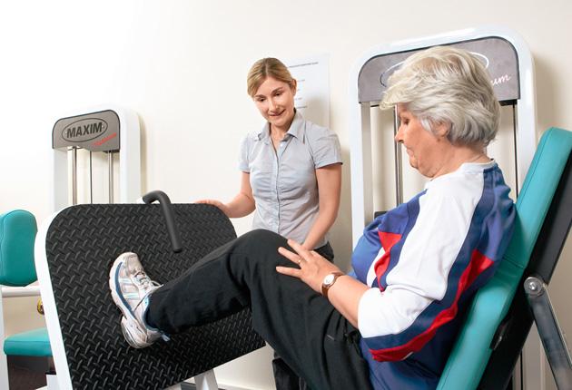 La osteoporosis ¿Cómo prevenirla?
