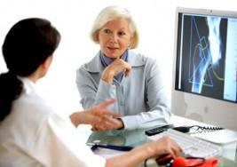 Un estudio matemático ayudará a mejorar la atención enfermos de osteoporosis