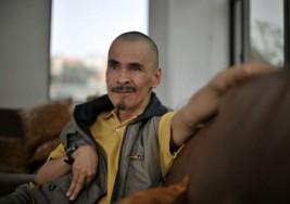 El hombre con parálisis cerebral que lucha contra el Estado