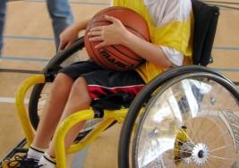 Esperanza para rehabilitar a pequeños con parálisis cerebral