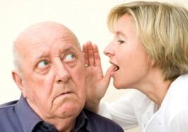 Atento a la sordera súbita