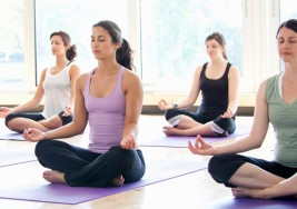 Yoga contra la esclerosis múltiple