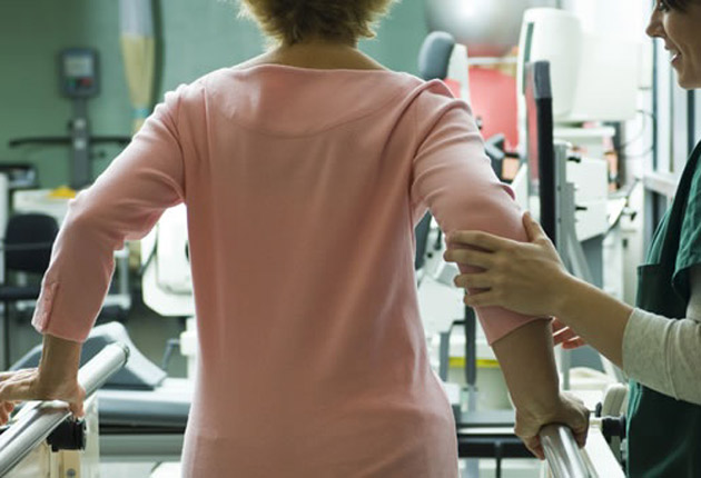 Esperanza en el tratamiento de la esclerosis múltiple