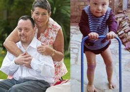 """Síndrome de Down: """"No hay día en que no desee haber abortado para evitar una vida de sufrimientos para ambos"""""""