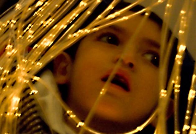 Botox para niños con parálisis cerebral