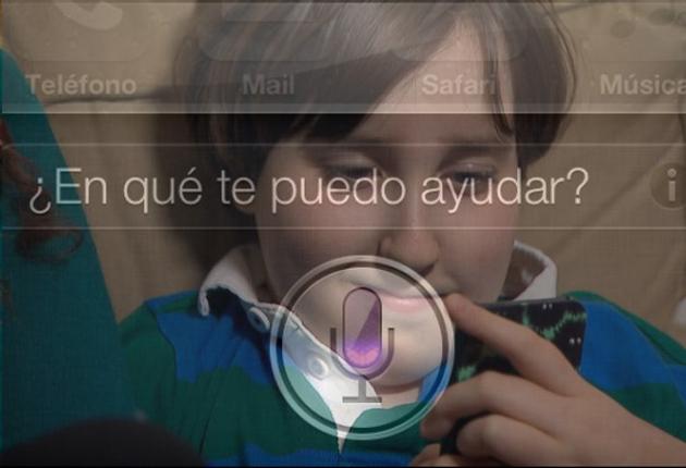 Una amistad entre un joven con autismo y Siri de Apple