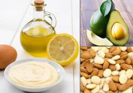 Alimentos que engordan más de lo que pensabas