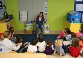 Argentina ha incrementado hasta 25 veces el numero de alumnos con autismo en las escuelas