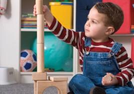 Atiende DIF Baja California  trastornos del espectro autista