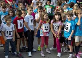 Corriendo por el autismo