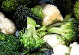 Un compuesto del brócoli o la coliflor mejora algunos síntomas del autismo