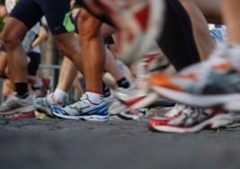 Unas 2.000 personas corren a favor de la gente que tiene parálisis cerebral