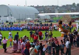 Oaxaca consigue 10 medallas en Nacional de Parálisis cerebral