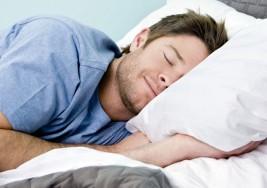 El momento preciso en que te quedas dormido