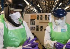 Conozca las medidas para evitar el contagio de Ébola