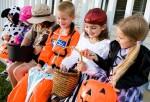 Orígenes de Halloween: calabazas, caramelos, truco o trato...