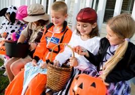 Orígenes de Halloween: calabazas, caramelos, truco o trato…