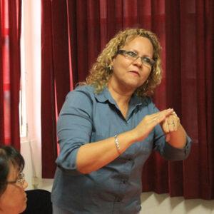 México podría quedarse sin interpretes de sordos