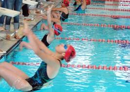 7° Campeonato Mundial de Natación para personas con Síndrome de Down