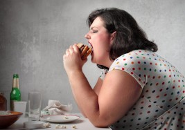 ¿Obeso y estresado? Cuidado, puede que sufras más…