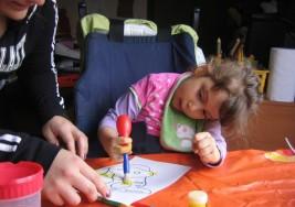 Apoya GDF a más de cuatro mil personas con parálisis cerebral