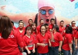 Jaliscienses van a Mundial para personas con Síndrome de Down