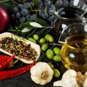 Los mejores alimentos para tratar dedos con artritis