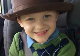 Mujer lanza a hijo con autismo de 6 años, desde puente en Oregon